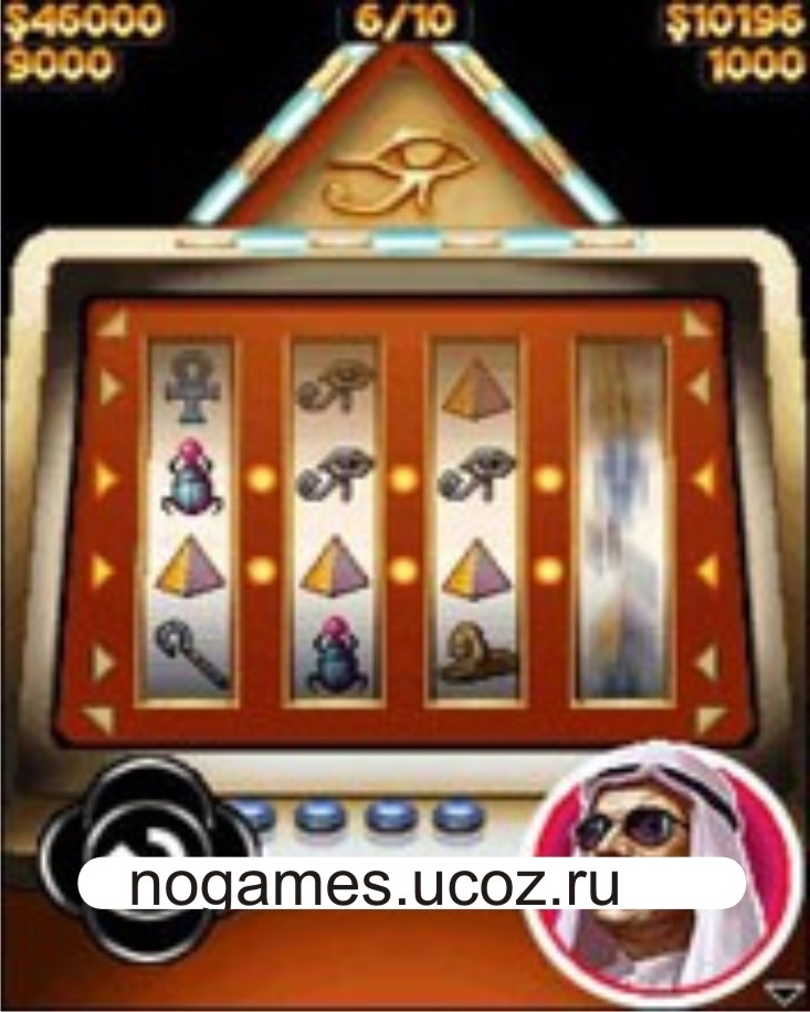 Казино Игры Для Мобилы